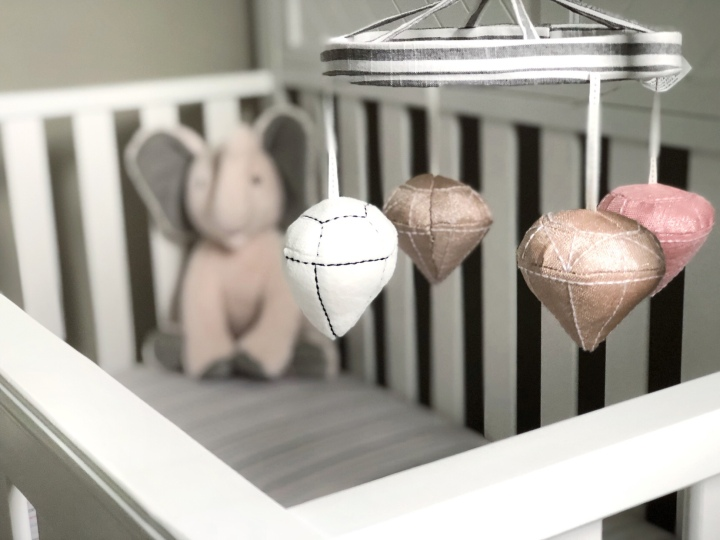 gracie's nursery